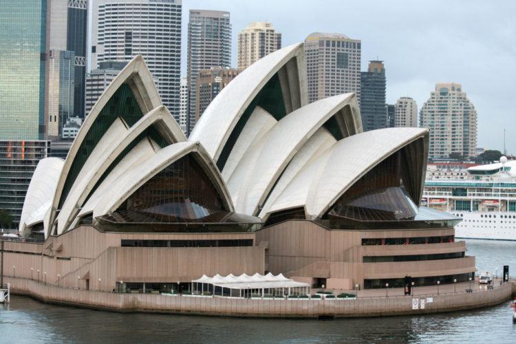 Особенности и достопримечательности Австралии