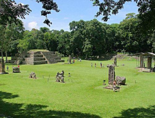 Особенности и достопримечательности Гондурас