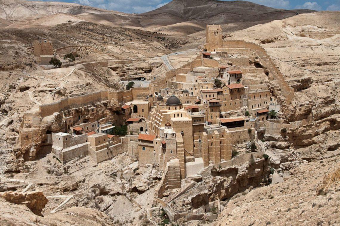 Особенности и достопримечательности Государство Палестина