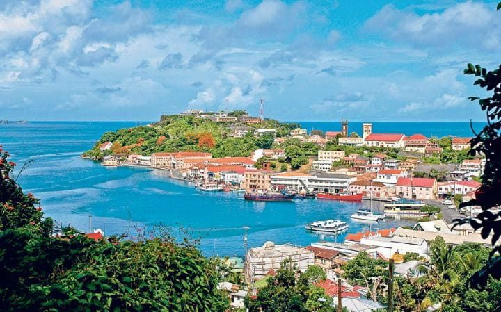 Особенности и достопримечательности Гренада