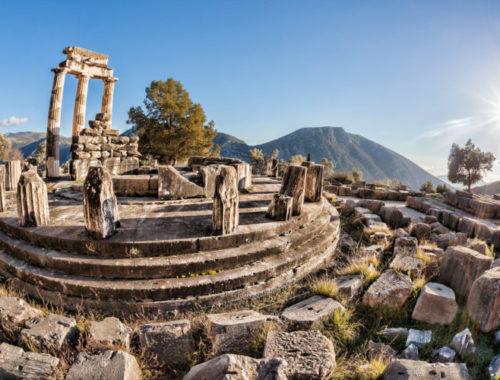 Особенности и достопримечательности Греции