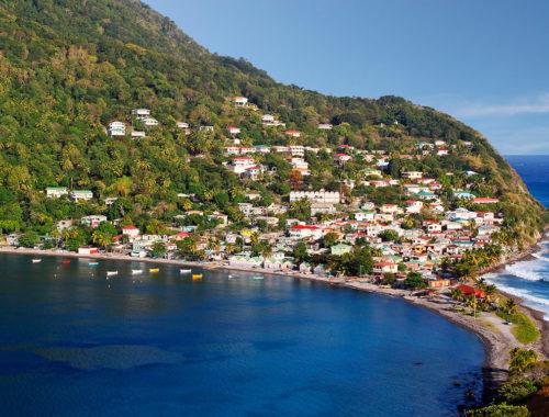 Особенности и достопримечательности Доминики