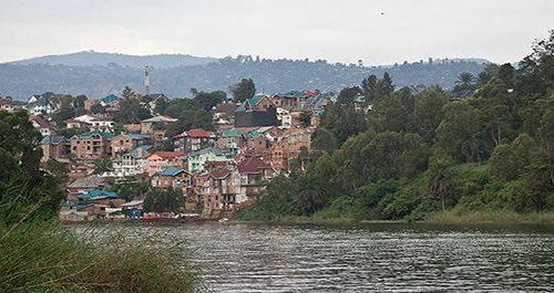 Особенности и достопримечательности Конго
