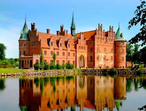 Особенности и достопримечательности Дании