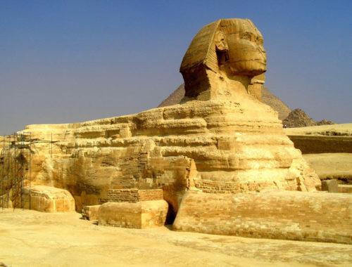 Особенности и достопримечательности в Египте