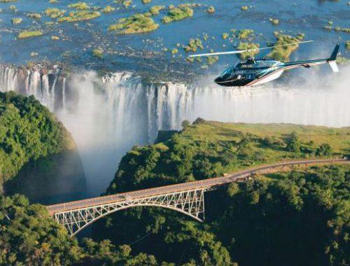 Особенности и достопримечательности Зимбабве