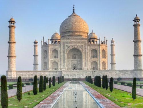 Особенности и достопримечательности Индии