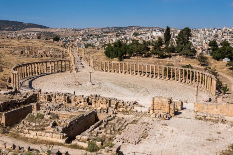 Особенности и достопримечательности Иордании