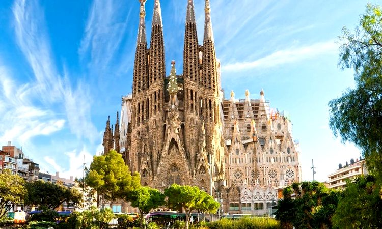 Особенности и достопримечательности Испании
