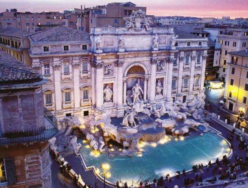 Особенности и достопримечательности Италии