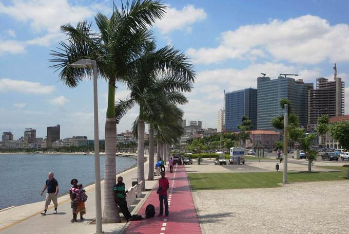 Особенности и достопримечательности Анголы