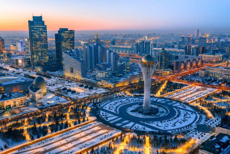 Особенности и достопримечательности Казахстана