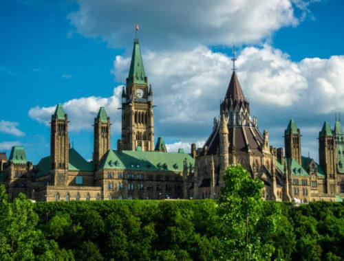 Особенности и достопримечательности Канады