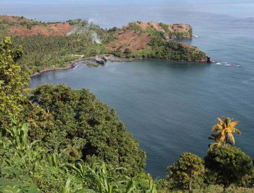 Osobennosti i dostoprimechatelnosti Komorskih Ostrovov