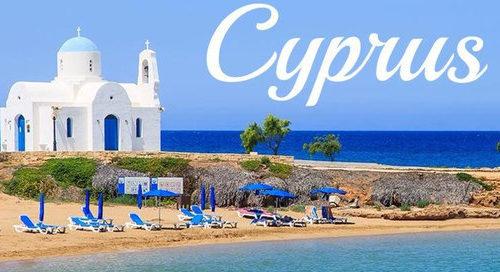 Osobennosti i dostoprimechatelnosti Kipr