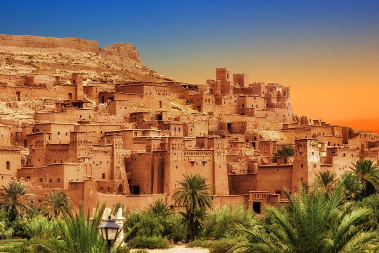 Особенности и достопримечательности Марокко