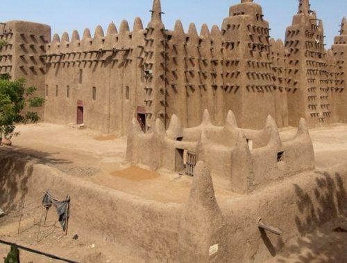 Особенности и достопримечательности Мали