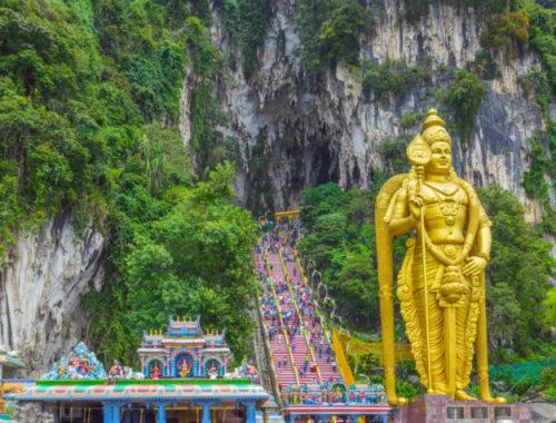 Особенности и достопримечательности Малайзии