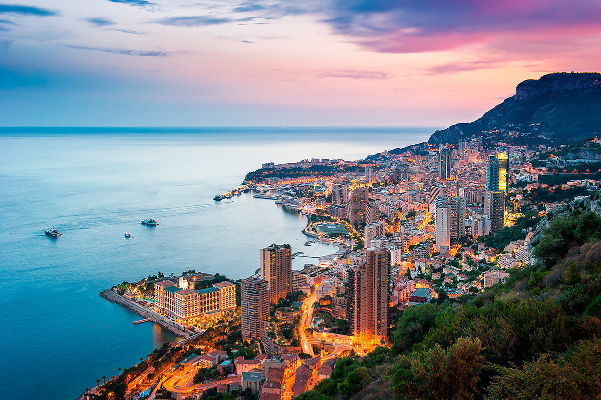 Особенности и достопримечательности Монако