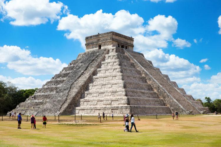 Особенности и достопримечательности Мексики