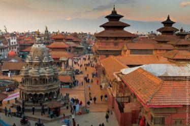 Особенности и достопримечательности Непала