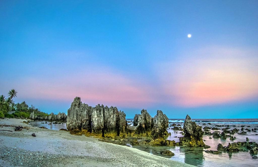 Особенности и достопримечательности Науру