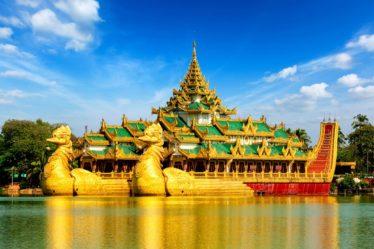 Особенности и достопримечательности Мьянмы