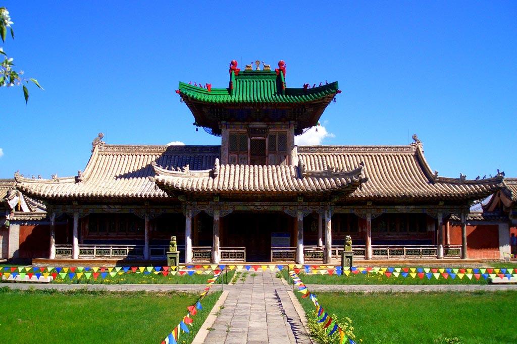 Особенности и достопримечательности Монголии