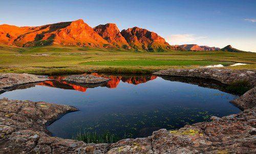 Особенности и достопримечательности Лесото