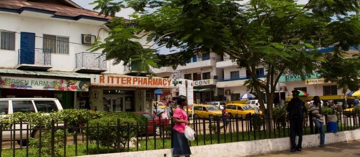 Особенности и достопримечательности Либерия