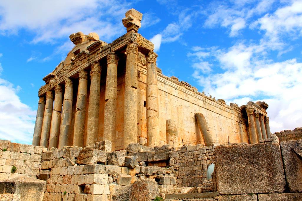 Особенности и достопримечательности Ливан