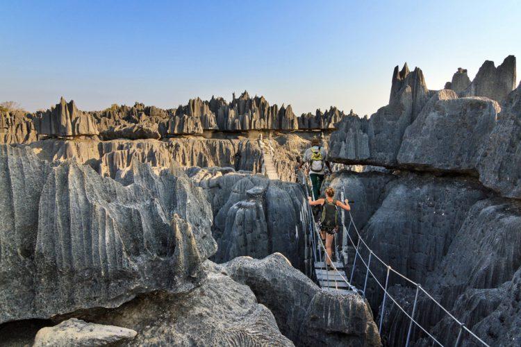 Особенности и достопримечательности Мадагаскара