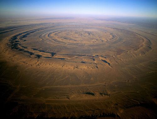Особенности и достопримечательности Мавритании