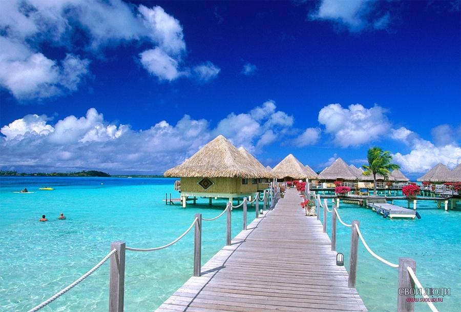 Особенности и достопримечательности Маврикии