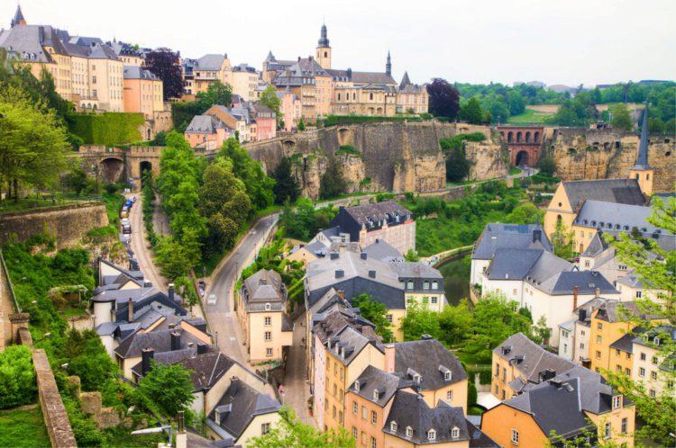 Особенности и достопримечательности Люксембурга