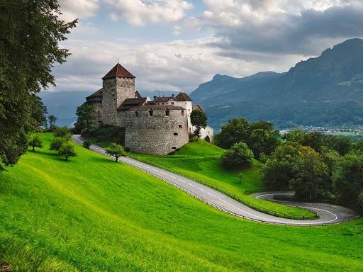 Особенности и достопримечательности Лихтенштейна