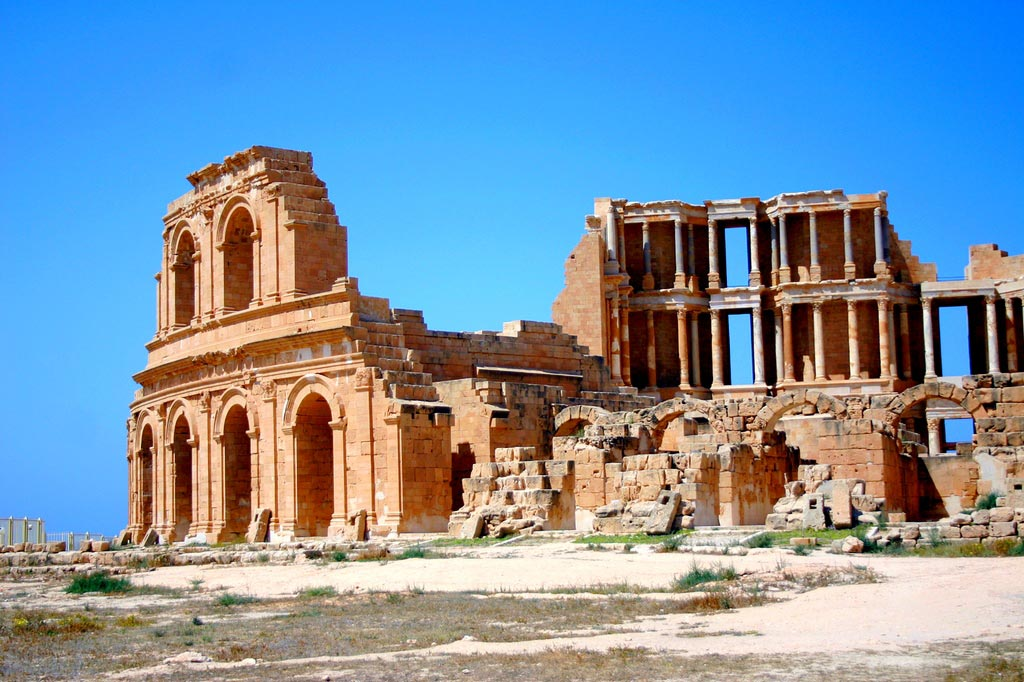 Особенности и достопримечательности Ливии