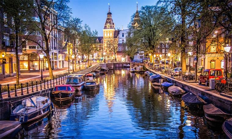 Особенности и достопримечательности Нидерландов