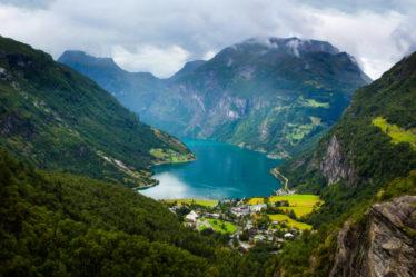 Особенности и достопримечательности Норвегии