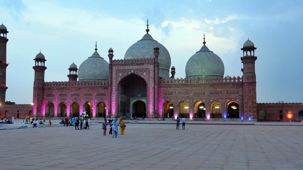 Особенности и достопримечательности Пакистана