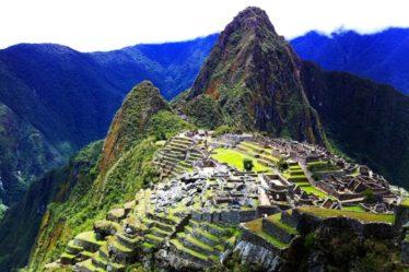 Особенности и достопримечательности Перу