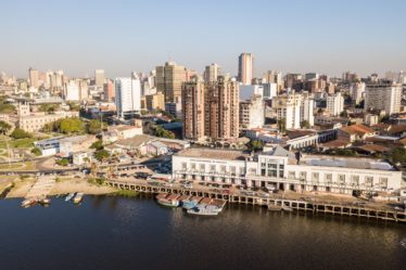 Особенности и достопримечательности Парагвай