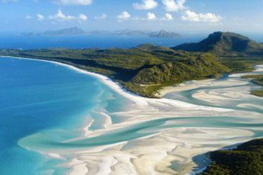 Особенности и достопримечательности Папуа - Новой Гвинеи