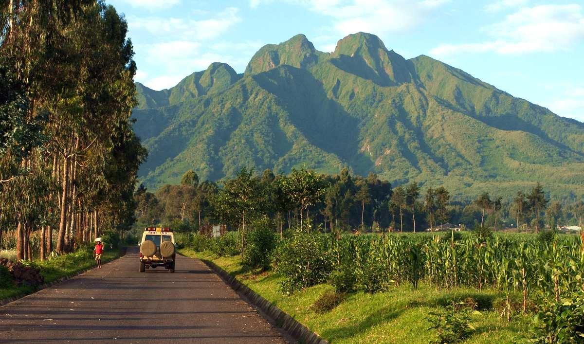Особенности и достопримечательности Руанды