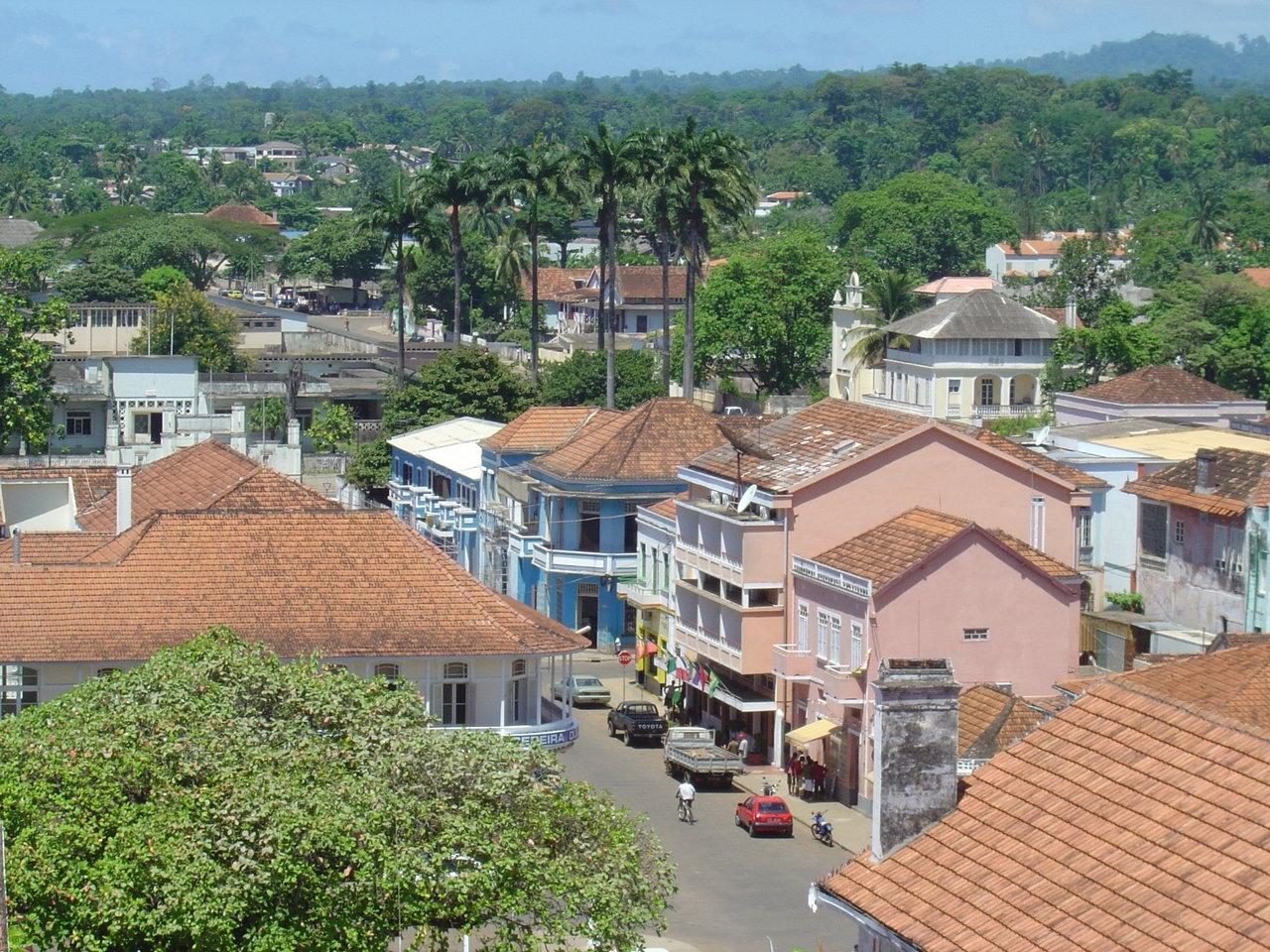 Особенности и достопримечательности Сан-Томе и Принсипи
