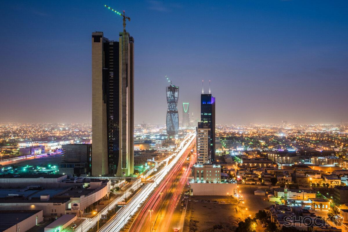 Особенности и достопримечательности Саудовской Аравии