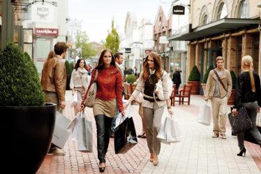 7 лучших мест для шоппинга в Мюнхене