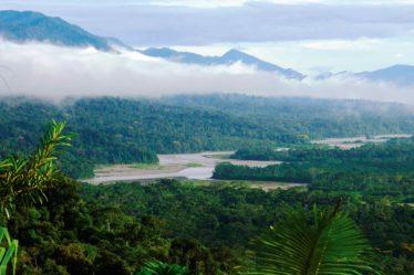 Перуанские природные парки