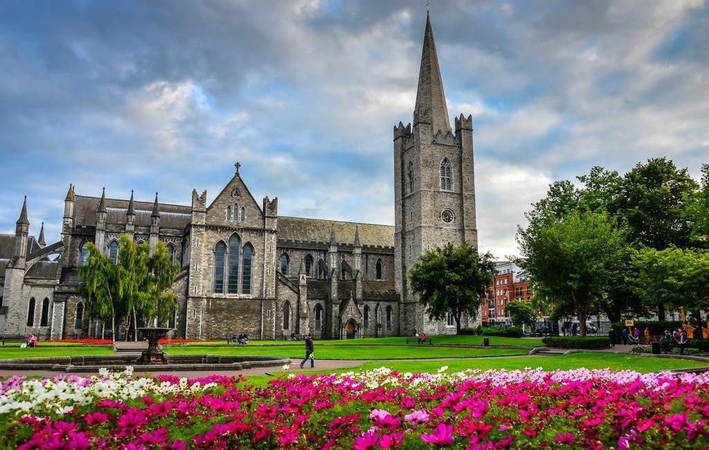 Ирландия. Лучшие достопримечательности