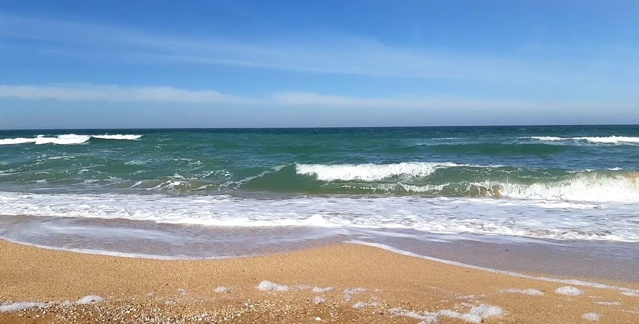 Лучшие пляжи Азовского моря